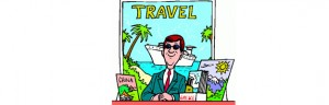 travel-agent-management