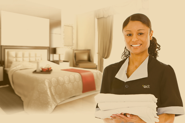 Housekeeping Specialists Course - Home Cleaning - Mumbai, India